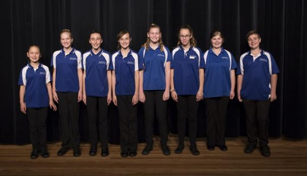 Teen Voices Sutherland Shire Group Singing Lessons